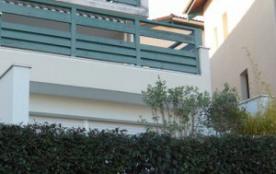 Réf. 2464 Les balcons du golfe