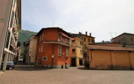 Appartement pour 2 personnes à Porlezza