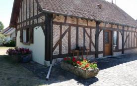 Detached House à SALBRIS