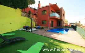 Pour vos vacances en Espagne HISPANOA, vous prop