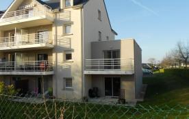 Location de vacances à Pordic, Côtes-d'Armor, Bretagne, France
