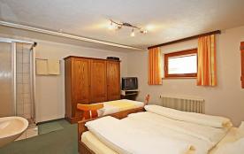 Appartement pour 2 personnes à Pettneu am Arlberg