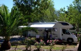 Camping Les Salisses - MH Confort 2ch 4/6 pers TV & Clim + Terrasse Bois Couverte
