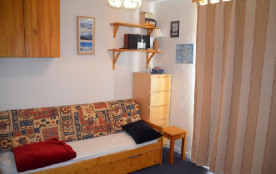 Studio cabine 4 personnes (803)