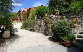 Villa à GRASSE