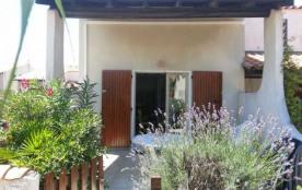 Maison pour 6 personnes. Résidence des Launes (H1) Carriero de Consecaniero, résidence sécurisée ...