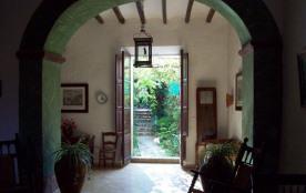 Authentique Maison Majorquine Mer et Montagne calme