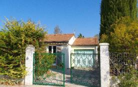 Villa à L ISLE SUR LA SORGUE