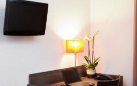 Adagio access Aparthotel Poitiers - Appartement 1 chambre 4 personnes