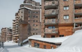 Pierre & Vacances, Électra - Appartement 2 pièces 4/5 personnes Standard