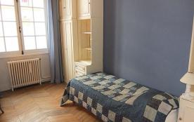 Appartement pour 6 personnes à Paris/17