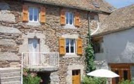 Gîte Chez Baptiste 8à12p 3 épis Grand Confort Dans l'Aubrac - Saint-Pierre-de-Nogaret