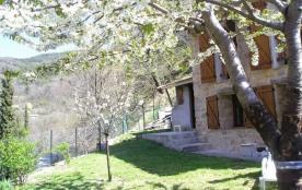Detached House à LANTOSQUE