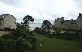 Dans la Résidence Panorama, sympathique type 2 avec vue mer - Beau T2 vue de mer appartement en r...