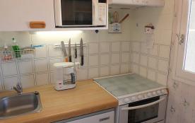 Appartement pour 3 personnes à Villers sur mer