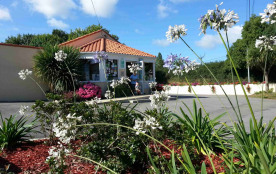 Camping **** emplacement camping et locations tout confort
