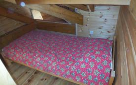 lit 1 place dans la pt mezzanine