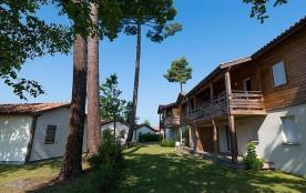 API-1-20-13787 - Les Cottages du Lac