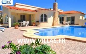 Villa WB ANTO