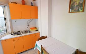 Appartement pour 1 personnes à Pag/Pag