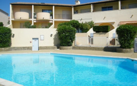 Appartement - Les Foulquines - Narbonne Plage.