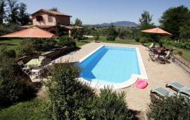 Villa à SELCI (ROMA)