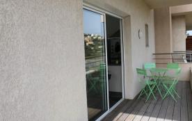 FR-1-61-184 - PORTICCIO - Très bel appartement face à la plage d'Agosta