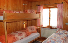 Appartement pour 3 personnes à Langwies