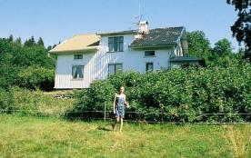 Maison pour 6 personnes à Ambjörnarp