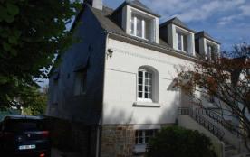 Jolie Maison de caractère  sur le Golfe du Morbihan - Sarzeau