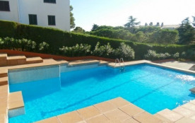 Appartement 7-8 pers proche plage avec piscine