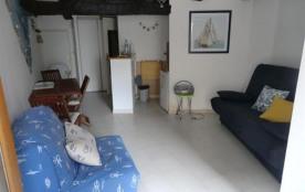 STUDIO DE 20 m2 EN CENTRE VILLE