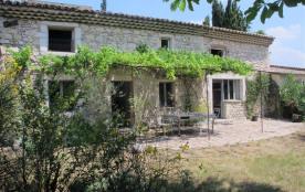 Maison provençale authentique