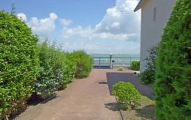 Maison front de mer 8 pers-rénovée -St-Trojan les bains