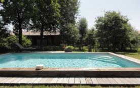 Villa à AUREILHAN