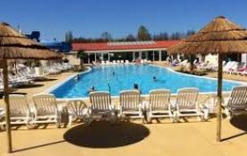 piscine extérieur chauffé