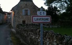 Detached House à LAVERGNE