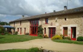 Detached House à CELLE LEVESCAULT