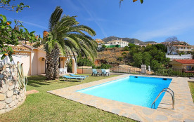 Maison pour 5 personnes à Fuengirola