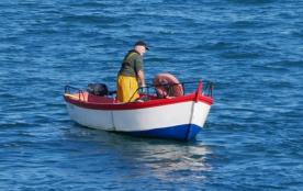 Le Bassin d'Arcachon, paradis des pêcheurs