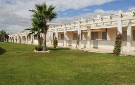 Appartement pour 5 personnes à Amposta / Eucaliptus