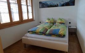 Appartement pour 3 personnes à Ringgenberg