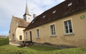 Gîtes de France Le Bourg.