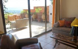 Appartement pour 3 personnes à Cavalaire
