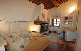 Maison pour 4 personnes à Tavarnelle Val di Pesa