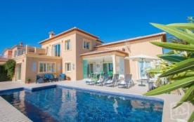 Villa AB Lasflo - Superbe villa à 5 km de la mer.