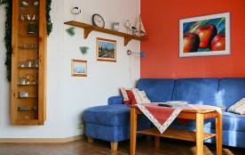 Appartement pour 3 personnes à Cuxhaven