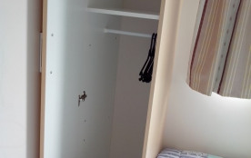 """placard chambre avec radiateur+ventilateur """"enfant"""""""