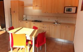 Appartement pour 3 personnes à Porlezza