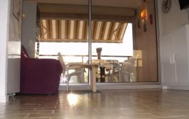 Votre séjour au Grau du Roi dans résidence sécurisée avec piscine et parking privé